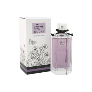 Gucci Flora By Gucci Generous Violet for Women