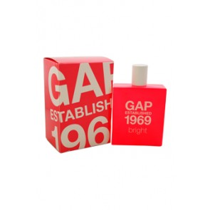 Gap Established 1969 Bright for Women
