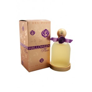 Jesus Del Pozo Halloween Fleur for Women