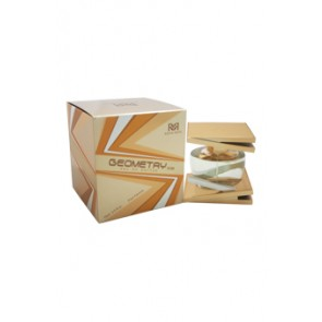 Rich & Ruitz Geometry D'Or for Women