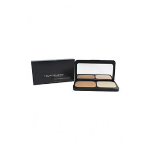 Youngblood Pressed Mineral Foundation - Tawnee for Women, 0.28 oz