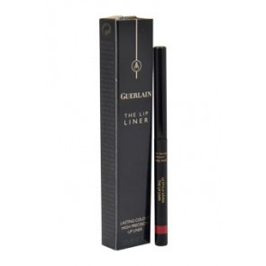 Guerlain High Precision Lip Liner - 25 Iris Noir for Women, 0.1 oz