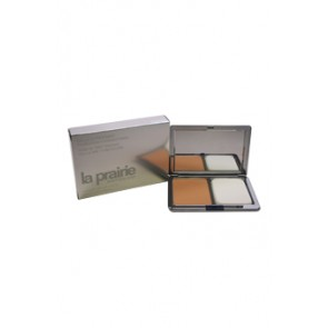 La Prairie Cellular Treatment Foundation Powder Finish - Sunlit Beige for Women, 0.50 oz