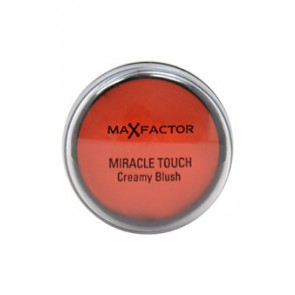 Max Factor Miracle Touch Creamy Blush - 07 Soft Candy for Women, 11.5 g