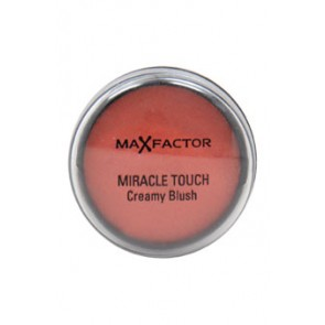 Max Factor Miracle Touch Creamy Blush - 09 Soft Murano for Women, 11.5 g
