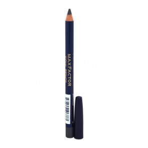 Max Factor Kohl Pencil Eyeliner - 050 Charcoal Grey for Women, 0.1 oz