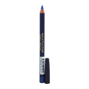 Max Factor Kohl Pencil Eyeliner - 080 Cobalt Blue for Women, 0.1 oz