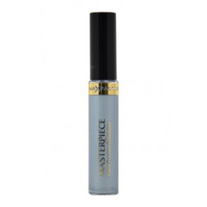 Max Factor Masterpiece Colour Precision Eyeshadow - 1 Icicle Blue for Women, 8 ml