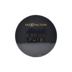 Max Factor Creme Puff Foundation - 05 Translucent for Women, 21 g