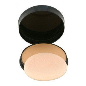 Max Factor Creme Puff Foundation  - 55 Candle Glow for Women, 21 g