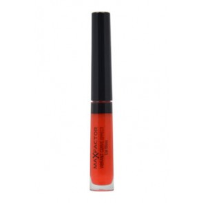 Max Factor Vibrant Curve Effect Lip Gloss - 08 Dominant for Women, 0.8 oz