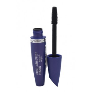 Max Factor False Lash Effect Fusion Mascara - Black for Women, 13.1 ml