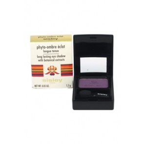 Sisley Phyto Ombre Eclat Long Lasting Eye Shadow - 14 Ultra Violet for Women, 1.5 g