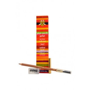 Sisley Phyto Sourcils Perfect Eyebrow Pencil With Brush & Sharpener  - 01 Blond for Women, 0.05 oz