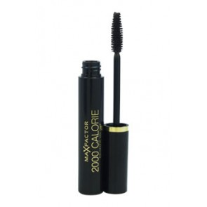 Max Factor 2000 Calorie Mascara Dramatic Volume  - Black Brown for Women, 9 ml
