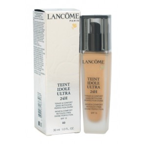 Lancome Teint Idole Ultra 24H Wear & Comfort Retouch Free Divine Perfection SPF 15  for Women, 1 oz