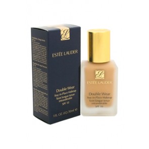 Estee Lauder Double Wear Stay In Place Makeup  - Pale Almond (SPF 10) for Women, 1 oz