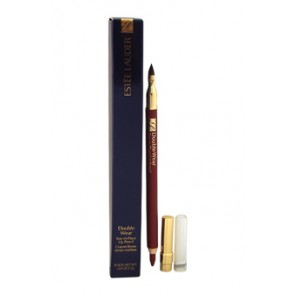 Estee Lauder Double Wear Stay-In-Place Lip Pencil  - 06 Apple Cordial for Women, 0.04 oz