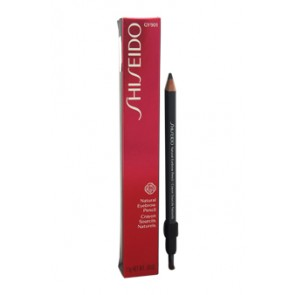 Shiseido Natural Eyebrow Pencil  - GY901 - Natural Black for Women, 0.03 oz