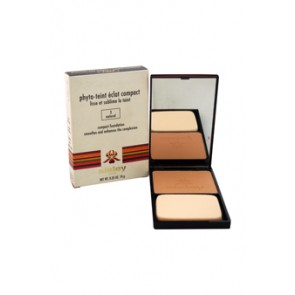 Sisley Phyto-Teint Eclat Compact - 3 Natural for Women, 0.1 oz