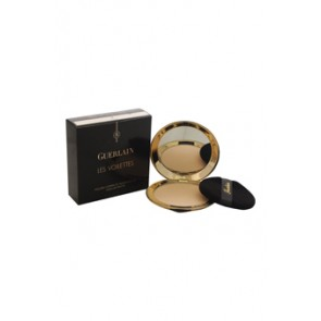 Guerlain Les Voilettes Translucent Compact Powder  - 2 Clair for Women, 0.22 oz