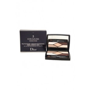 Dior 5 Couleurs Designer All-In-One Professional Eye Palette - 508 Nude Pink Design for Women, 0.2 oz