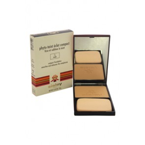 Sisley Phyto-Teint Eclat Compact Foundation - 1+ Nude for Women, 0.35 oz
