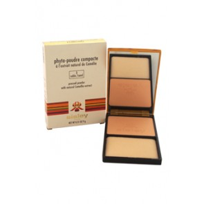 Sisley Phyto-Poudre Compacte Pressed Powder - 3 Sable / Sand for Women, 0.31 oz