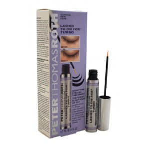 Peter Thomas Roth Lashes To Die for Turbo Eyelash Treatment  for Women, 0.16 oz