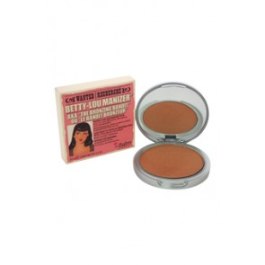 theBalm Betty-Lou Manizer Makeup for Women, 0.3 oz