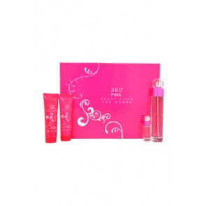 Perry Ellis 360 Pink for Women