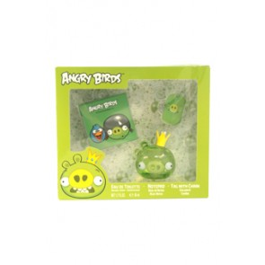 Air-Val International Angry Birds - King Pig for Women