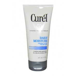 Curel Daily Moisture Lotion For Original Dry Skin  for Women