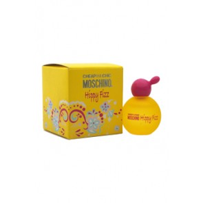 Moschino Cheap & Chic Hippy Fizz for Women