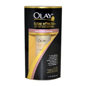 Olay Total Effects Mature Skin Therapy for Women, 1.7 oz