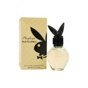 Playboy Playboy Play It Lovely for Women