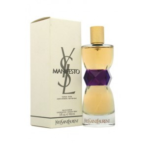Yves Saint Laurent Manifesto for Women