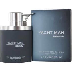 Yacht Man Breeze for Men