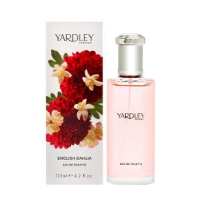 Yardley London English Dahlia for Women